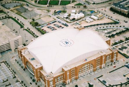 American Airline Center