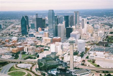 Dallas Skyline3