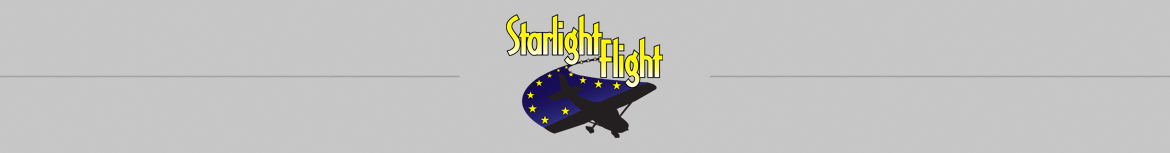 starlight-flight-tour-airplane-logo