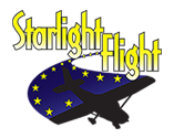 Starlight Flight Logo